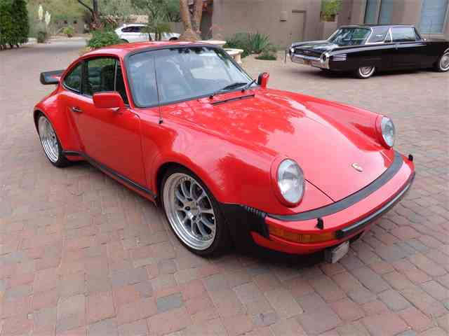 Picture of '79 930 located in Scottsdale ARIZONA - L5HZ