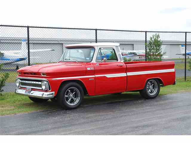 1965 Chevrolet C/K 10 | 986905