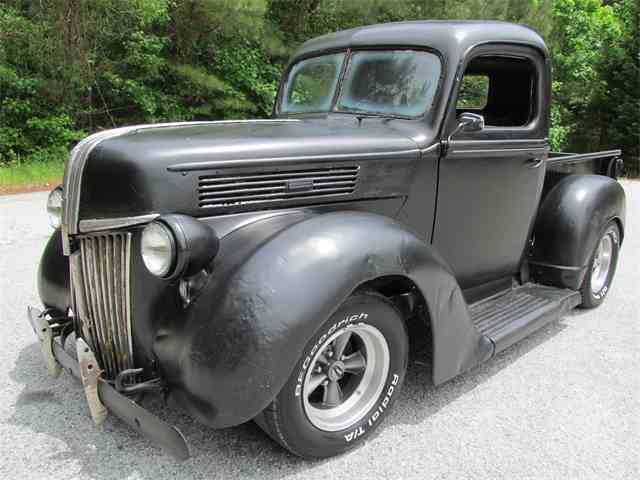 1941 Ford F1 | 986906