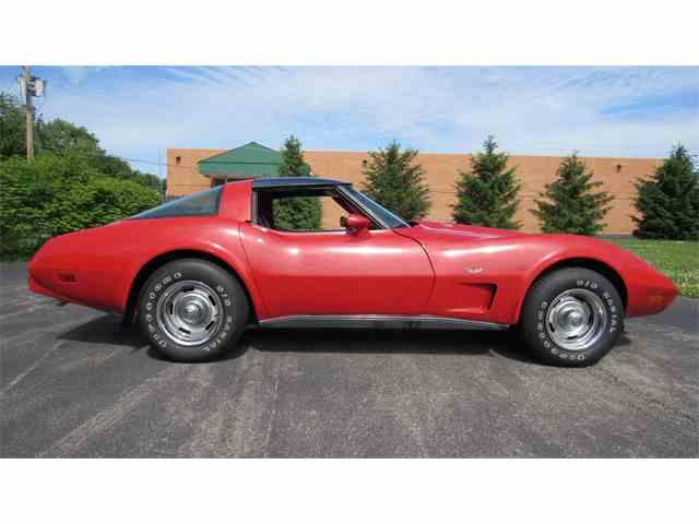 1979 Chevrolet Corvette | 986908