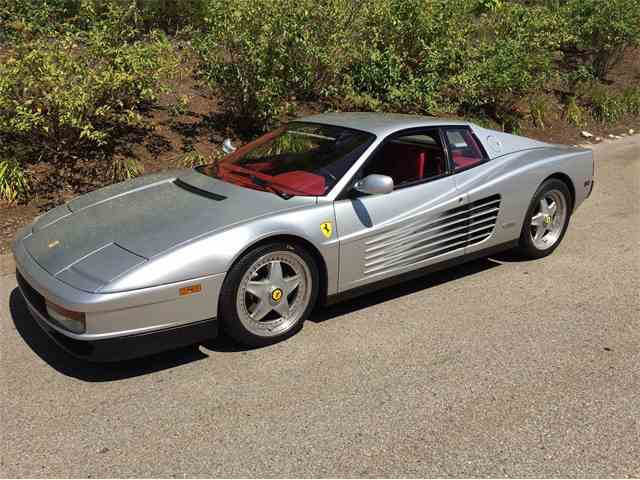 Picture of '89 Testarossa - L5I6