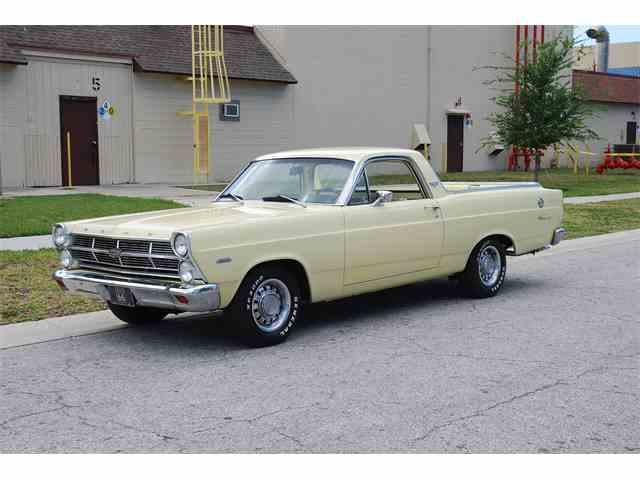 1967 Ford Ranchero | 986912