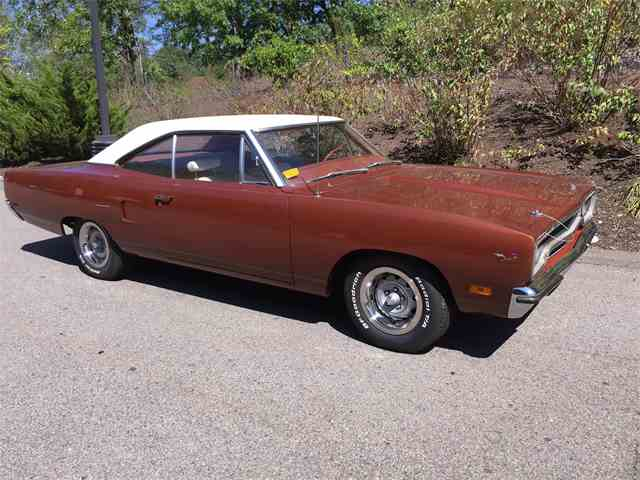 1970 Plymouth Road Runner | 986919