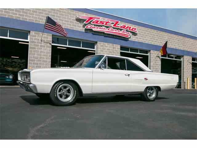 1967 Dodge Coronet | 980692