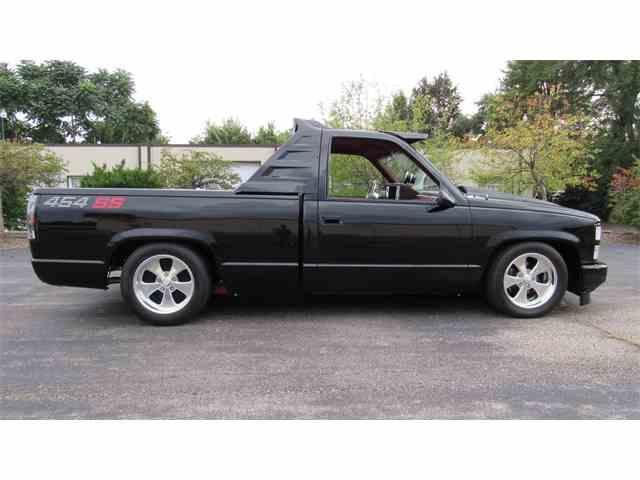 1990 Chevrolet C/K 1500 SS 454 | 986920