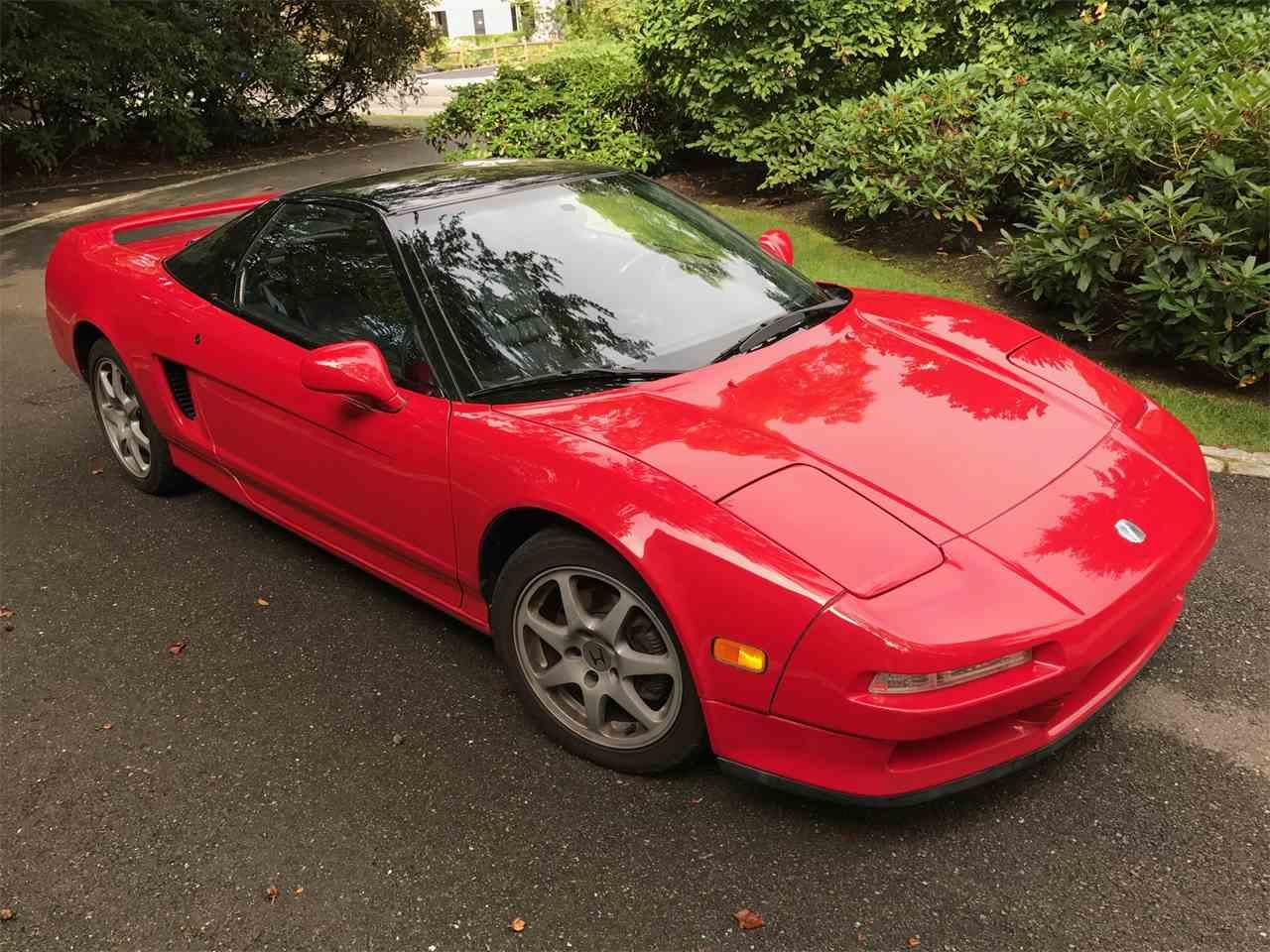 1991 Acura NSX for Sale - CC-986922
