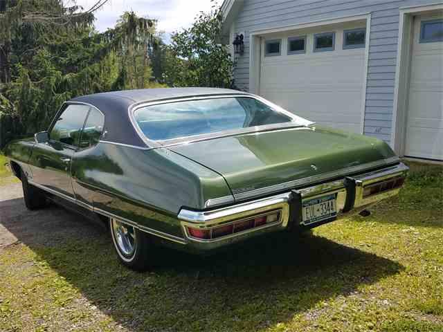 1972 Pontiac LeMans | 986927