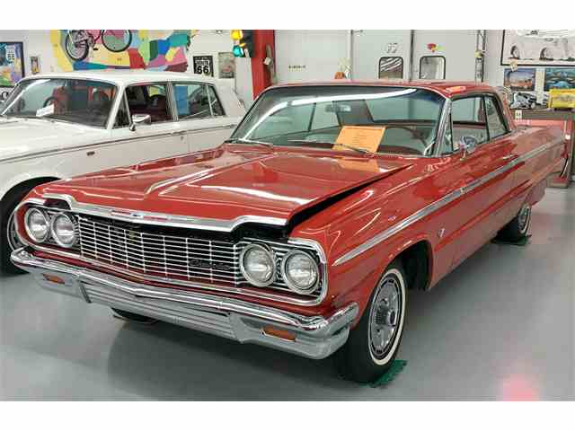 1964 Chevrolet Impala SS | 986928