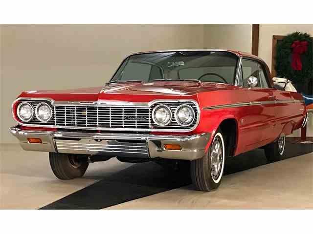 1964 Chevrolet Impala SS   986928