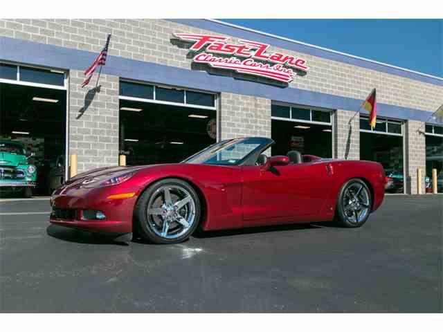 2007 Chevrolet Corvette | 980693