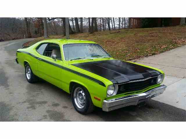 1974 Plymouth Duster | 986930