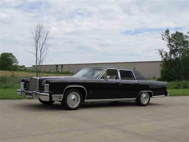 1979 Lincoln Continental | 986936