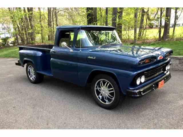 1961 Chevrolet Apache | 986938