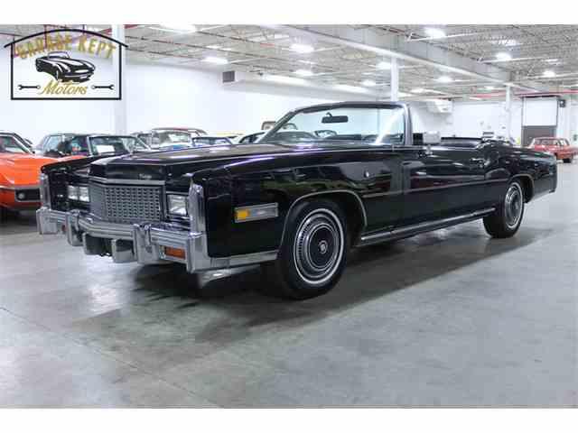 1976 Cadillac Eldorado | 986946