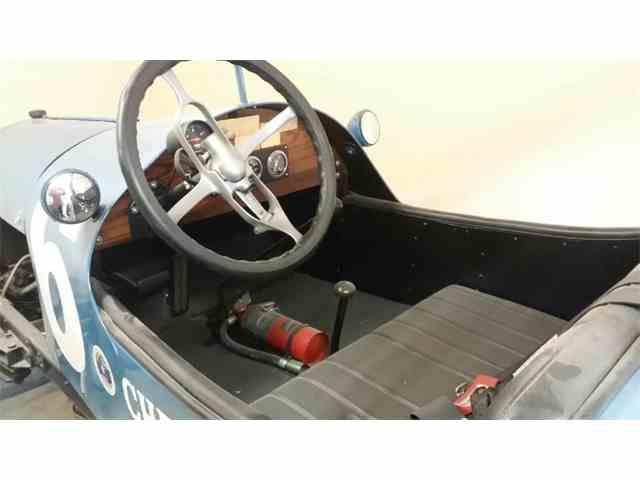 1917 Chevrolet Speedster | 986953