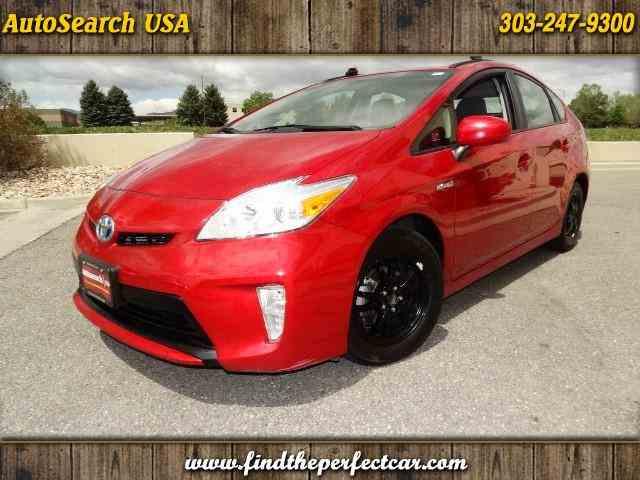 2013 Toyota Prius | 986958