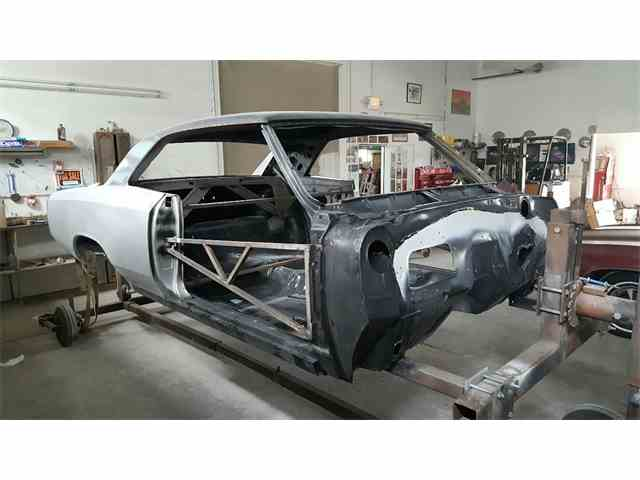 1966 Chevrolet Super Sport Chevelle | 980696