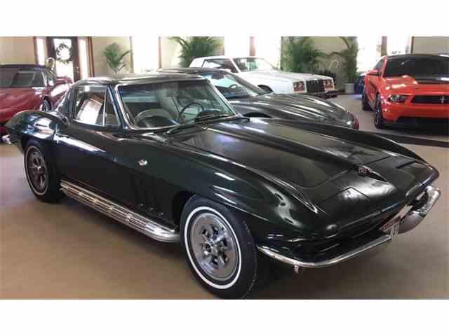 1965 Chevrolet Corvette | 986961