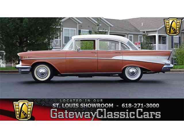 1957 Chevrolet Bel Air | 986965