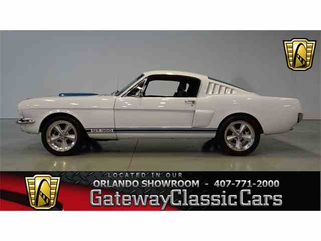 1965 Ford Mustang | 986967