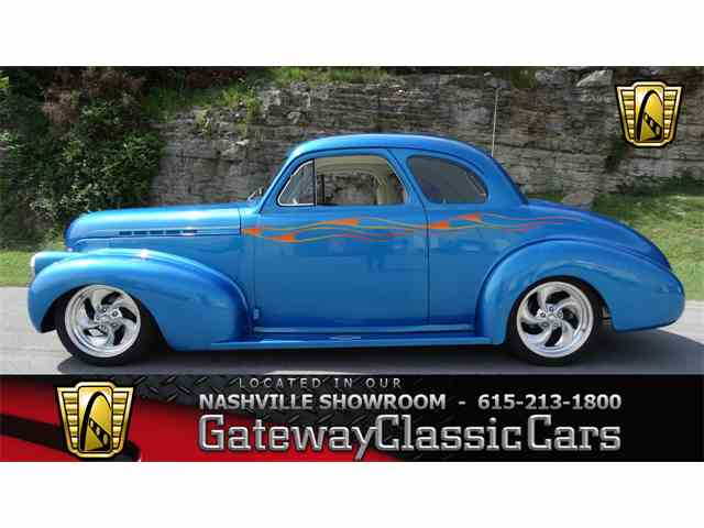 1940 Chevrolet Coupe | 986968