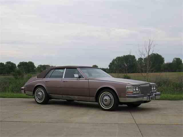 1984 Cadillac Seville | 986969