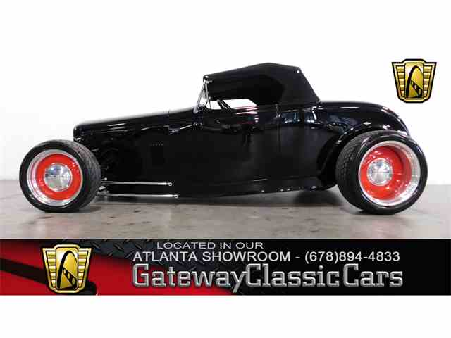 1932 Ford Highboy | 986978