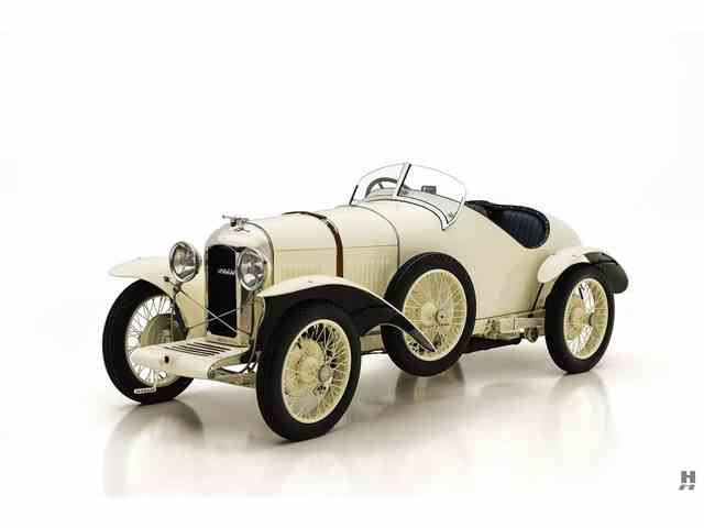 1928 Amilcar CGSs | 986980