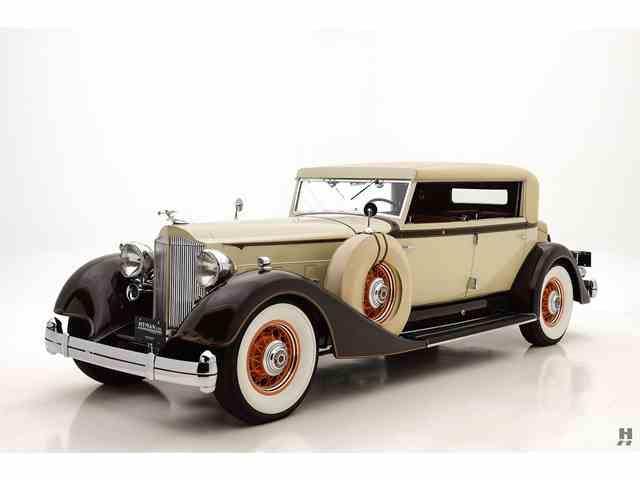 1934 Packard 1108 Derham | 986981