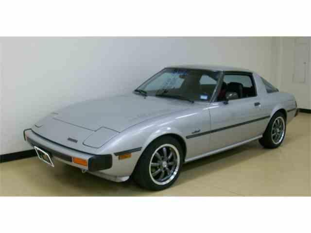 1979 Mazda RX-7 | 986985