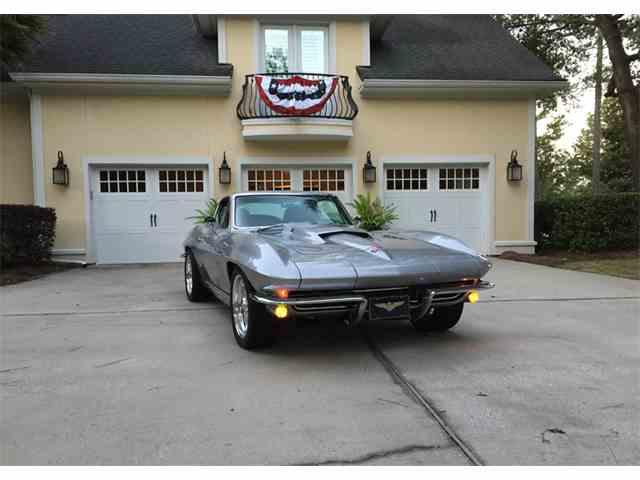 1965 Chevrolet Corvette | 986994