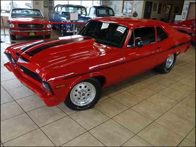 1970 Chevrolet Nova | 980007