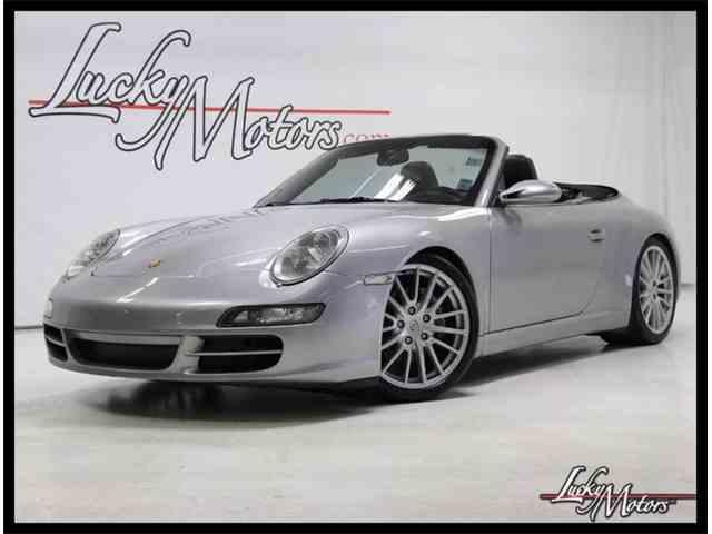 2006 Porsche 911 | 987002