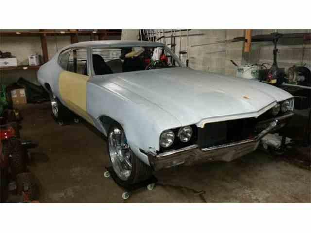 1970 Buick Skylark | 987006