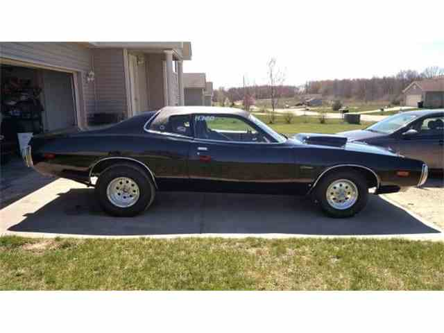 1973 Dodge Charger | 987007