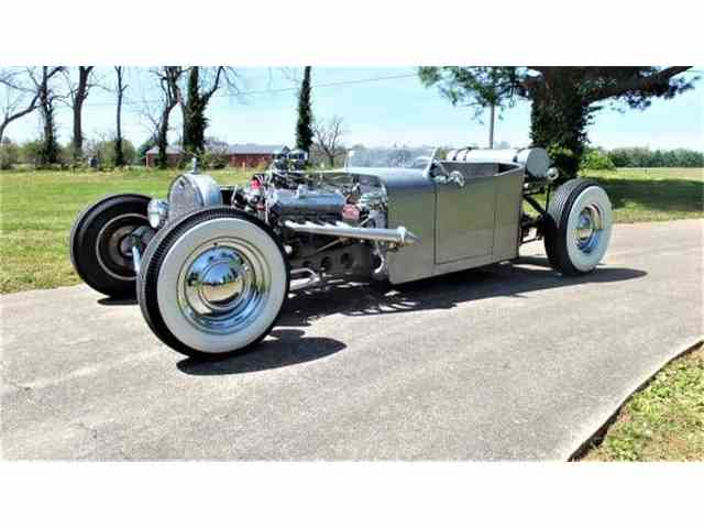1929 Ford Roadster | 987011