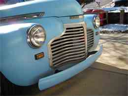 1941 Chevrolet Street Rod for Sale - CC-987013