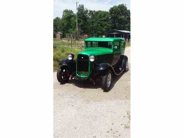1930 Ford Model A | 987014
