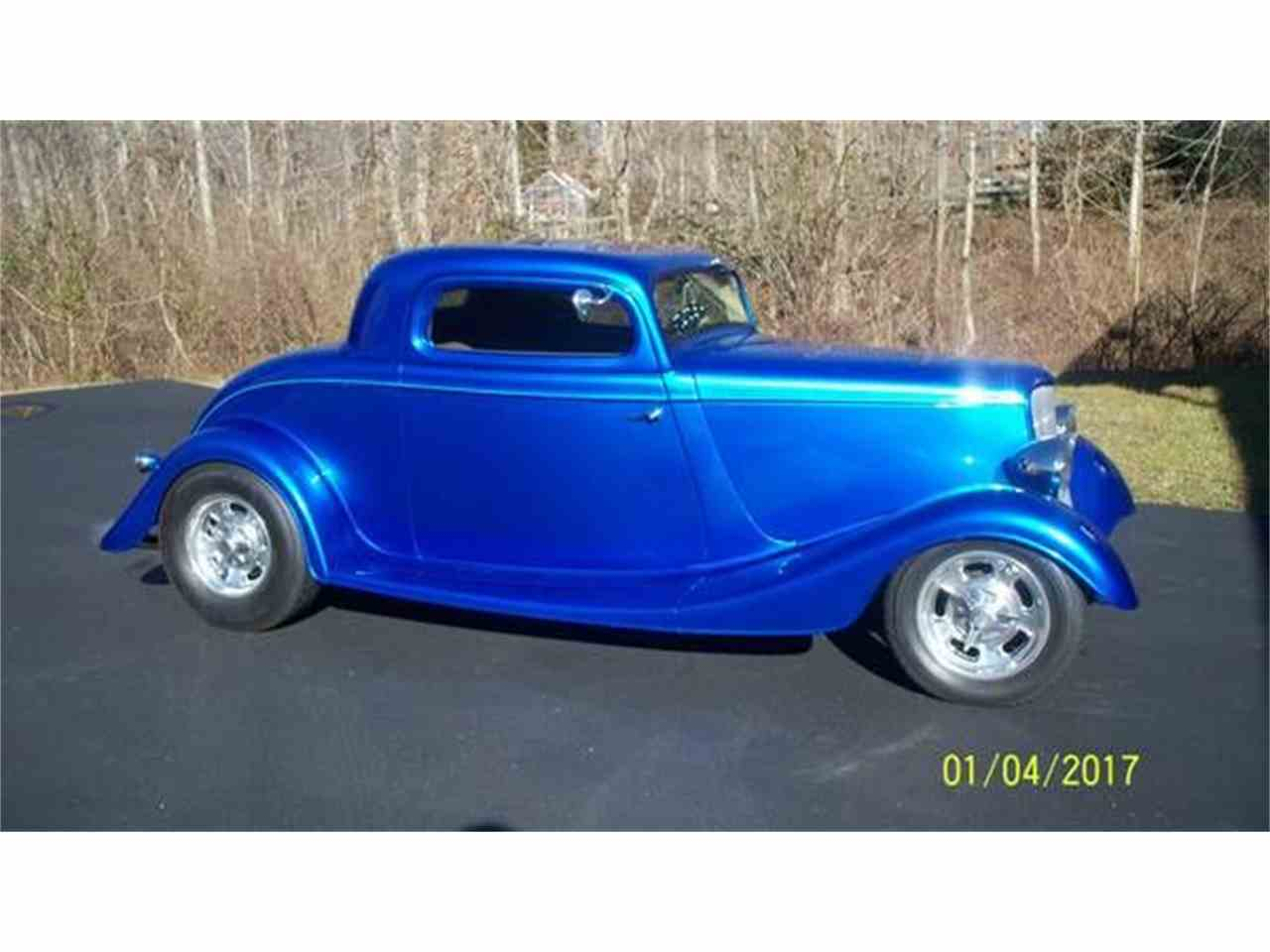 1933 Ford Coupe for Sale - CC-987015