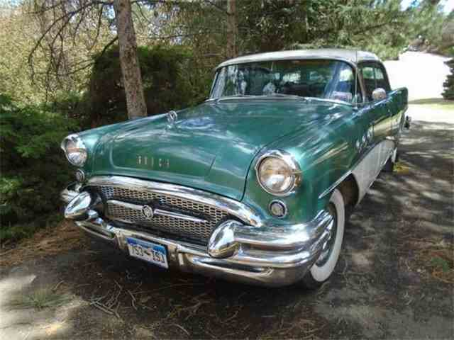 1955 Buick Special | 987017