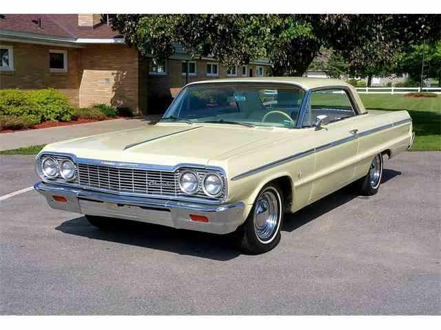 1964 Chevrolet Impala SS | 987031