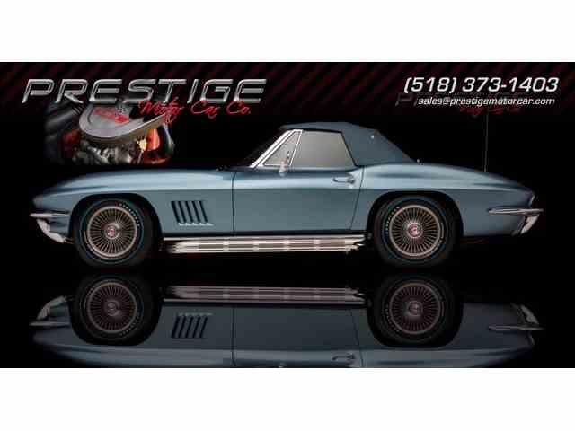 1967 Chevrolet Corvette | 987034