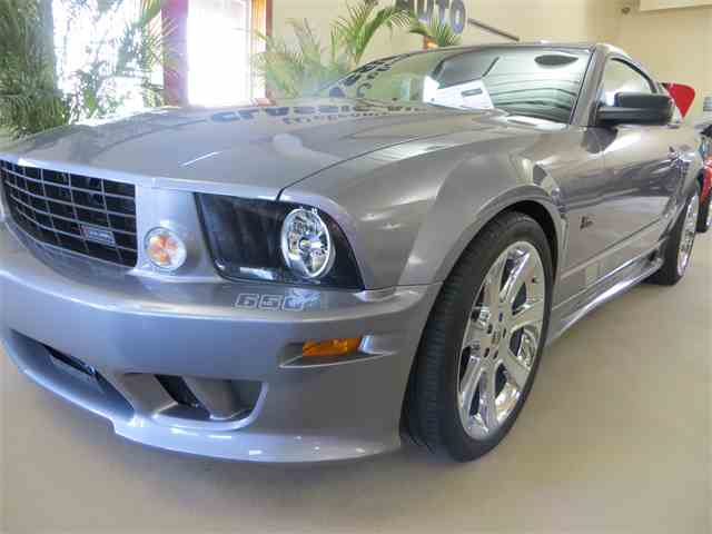2006 Ford Mustang (Saleen) | 987039