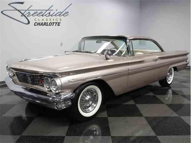 1960 Pontiac Catalina | 987040