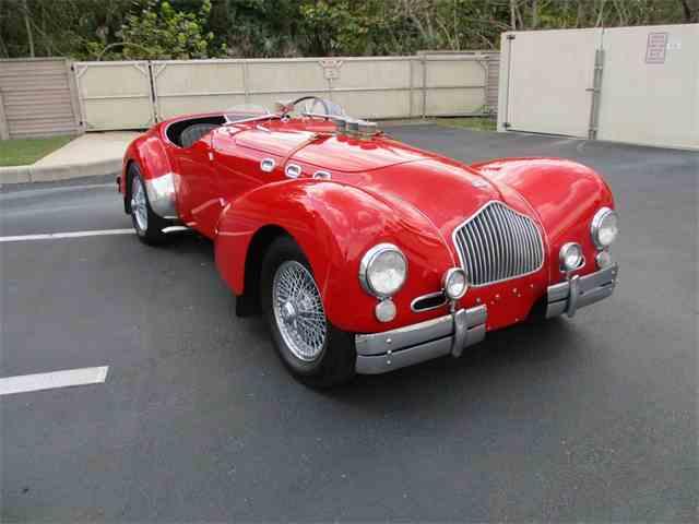 1952 Allard K2 | 987045