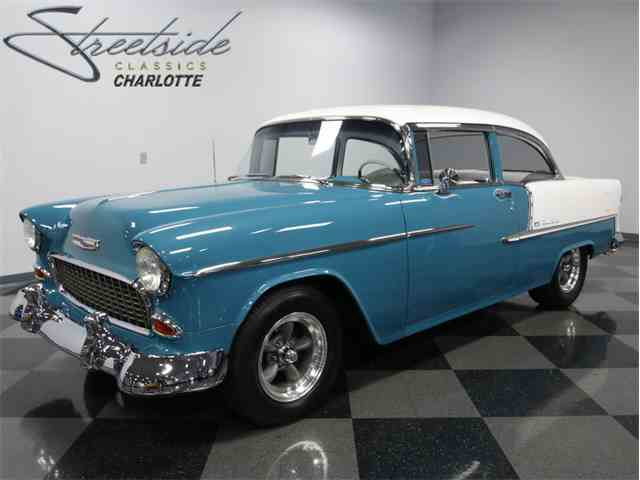 1955 Chevrolet Bel Air | 987049