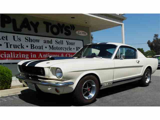 1965 Ford Mustang | 987051