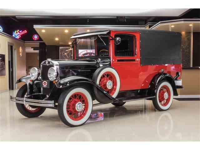1930 Chevrolet Huckster Truck | 987062