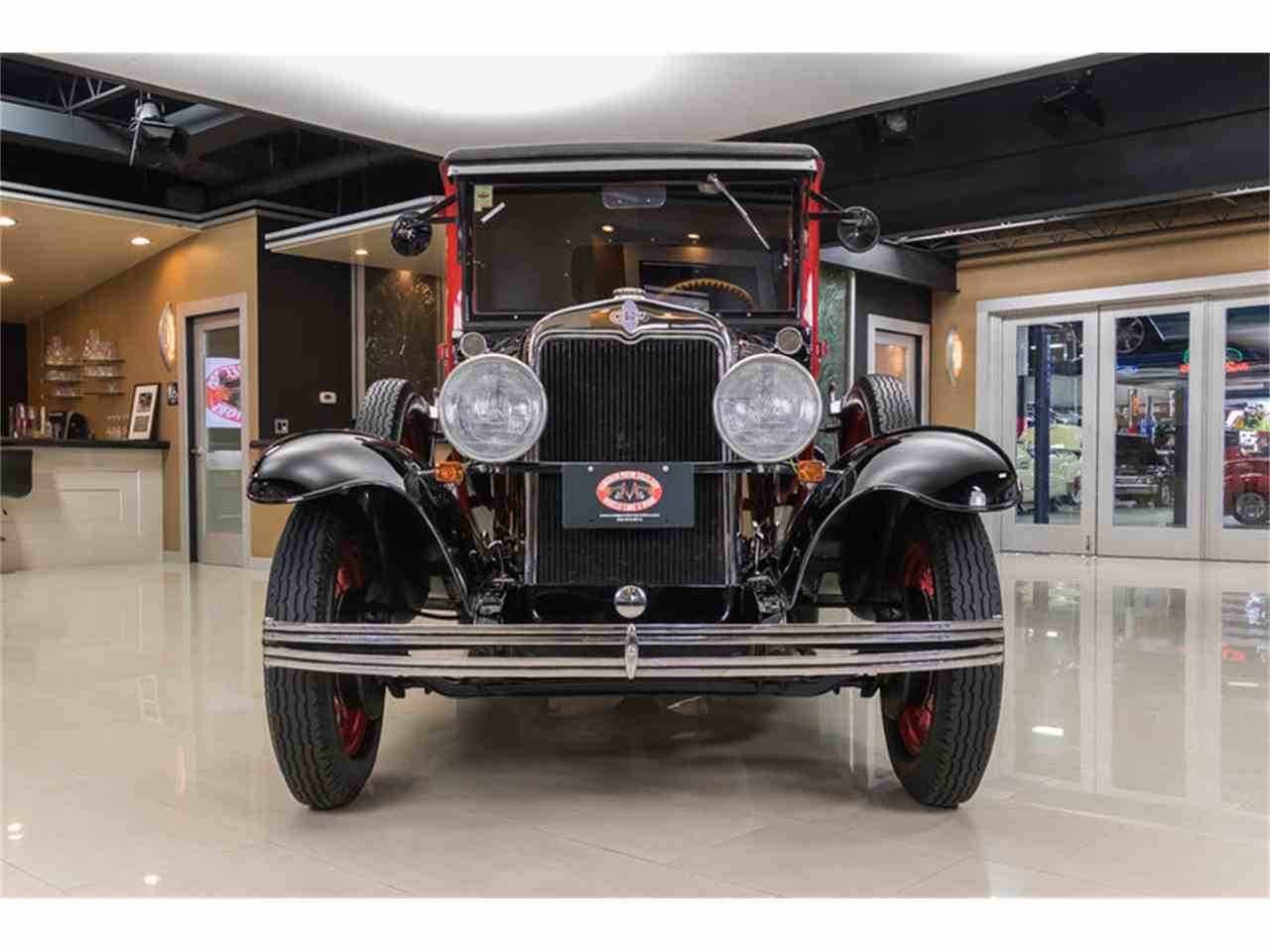 Large Picture of Classic '30 Chevrolet Huckster Truck Offered by Vanguard Motor Sales - L5ME