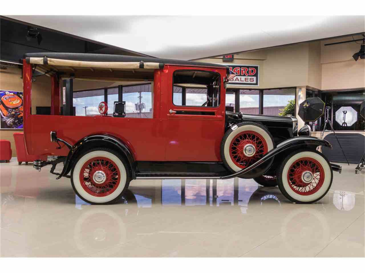Large Picture of 1930 Huckster Truck - $49,900.00 Offered by Vanguard Motor Sales - L5ME